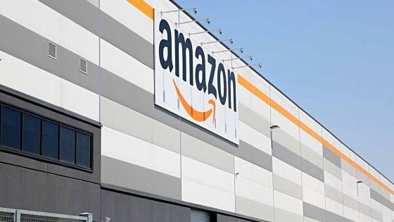 """Amazon apre un nuovo centro a Bergamo, l'annuncio-promessa: """"400 nuovi posti di lavoro"""""""