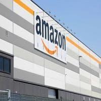 Amazon apre un nuovo centro a Bergamo, l'annuncio-promessa: