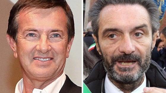 """Regionali Lombardia, Berlusconi: """"Il candidato del centrodestra sarà Fontana, nessun contrasto con la Lega"""""""