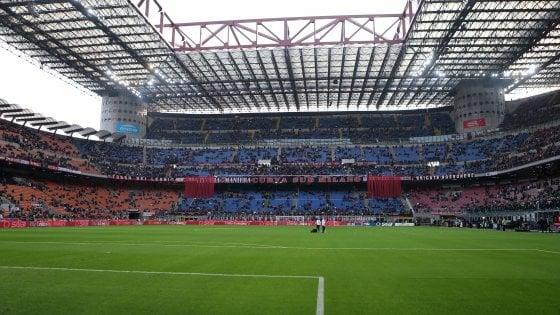 Caso stadio, il Milan disdice e l'Inter non ci sta