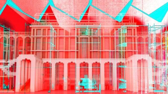 L'abitare contemporaneo in mostra a Milano: in Triennale apre '999'