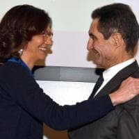 """Regionali Lombardia, il lancio ufficiale della candidatura di Fontana. Lo slogan: """"Al..."""