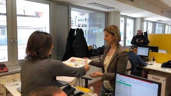 Milano capitale italiana delle nuove aziende: nei primi giorni del 2018 sono già 261 su 4mila