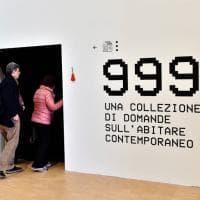 L'abitare contemporaneo tra mondo fisico e digitale: la mostra '999' in Triennale