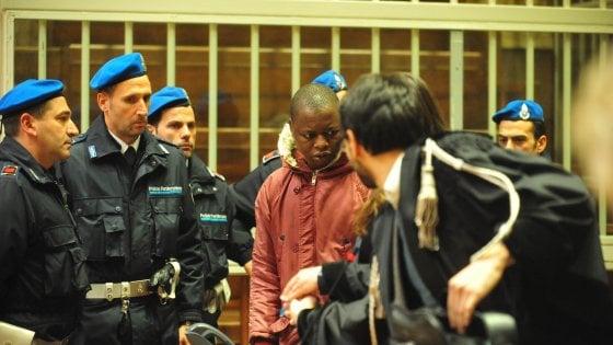 Kabobo, la Cassazione conferma altri 8 anni per i due tentati omicidi: nessuna attenuante