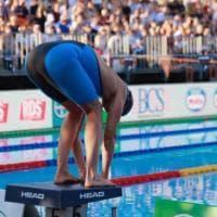 Dal nuoto al tennis internazionale: l'Aspria cambia pelle ma non attitudine agonistica