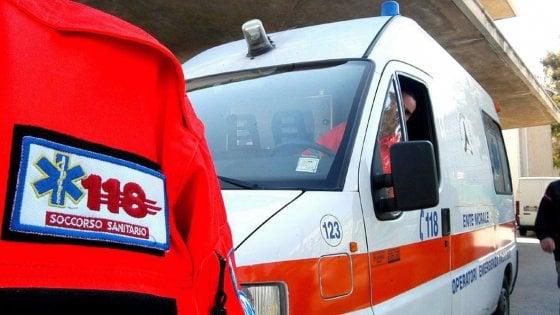 Sesto San Giovanni: esplosione fa sei feriti