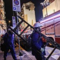 Sesto San Giovanni, esplosione in un appartamento