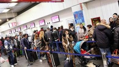 Record di passeggeri allo scalo di Orio  al Serio: oltre 12 milioni nel 2017