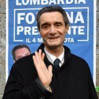 """Lombardia, Attilio Fontana insiste con la razza bianca: """"Allora cambiamo anche la..."""