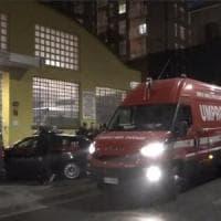 Milano, grave incidente sul lavoro in un'azienda metalmeccanica: sei intossicati, due...
