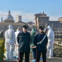 Mantova, commerciante ucciso a colpi di pistola sulla pista ciclabile
