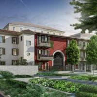 Milano, da ospizio per poveri a residenze di lusso: svelato il progetto Horti in Porta Romana