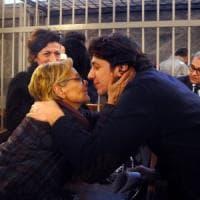 Dj Fabo, l'imputato Cappato dopo la requisitoria della pm: