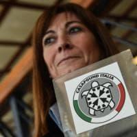 Regionali Lombardia, anche CasaPound tenta la corsa. Angela De Rosa: