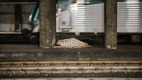 Povertà, a Milano oltre 8 milioni di euro per emarginati e senza fissa dimora