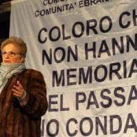 Chi è Liliana Segre nominata da Mattarella senatrice a vita
