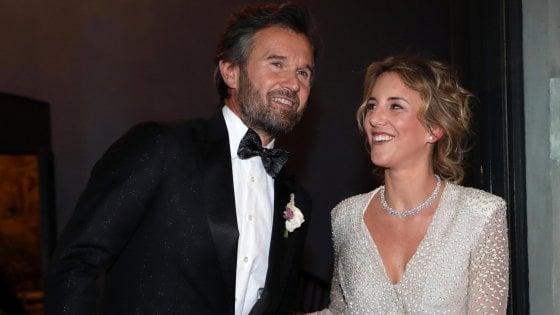 Carlo Cracco sposo a Milano, celebra sindaco Sala