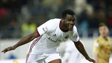 Una doppietta di Kessie regala a Gattuso  la vittoria in trasferta, Cagliari-Milan 1-2