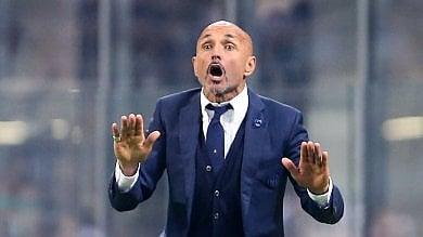A San Siro la supersfida che vale un posto  in Champions, Inter-Roma/  la cronaca