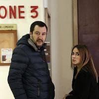 """Ragnatela leghista"" sui social e Matteo Salvini porta i 5 Stelle in tribunale"