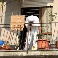 Cremona, uccide con la mannaia la moglie e un bambino di tre anni