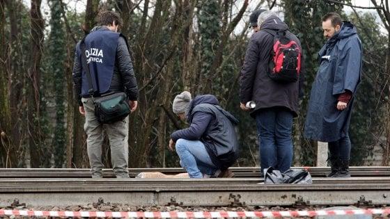 Treno deragliato, 4 indagati a Milano