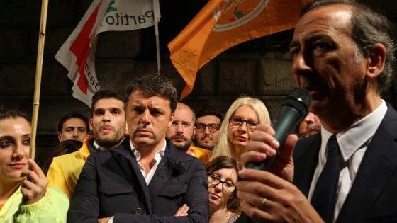 """Pd, il sindaco Sala su Renzi: """"Ha scelto troppi fedelissimi"""". Gori: """"Liste pasticciate"""""""