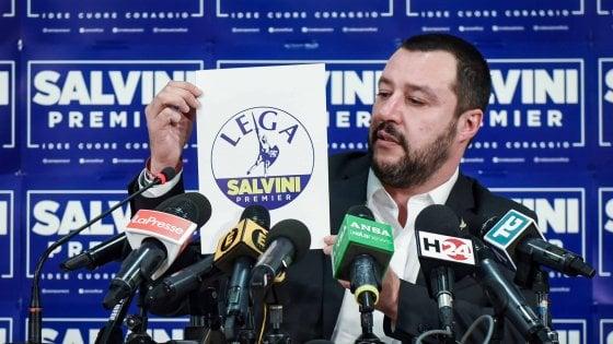 Lega, Salvini resta segretario: il Tribunale di Milano respinge il ricorso d'urgenza contro la sua nomina