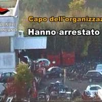 Rubavano auto per rivenderne i pezzi di ricambio: 14 arresti tra Milano e Pavia