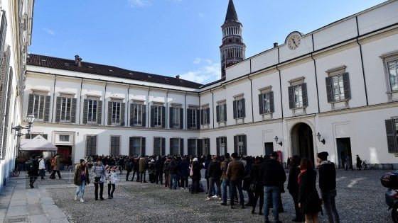 Effetto Caravaggio per i musei gratis a febbraio. Del Corno: ''In 30mila ai Civici, risultati straordinari''