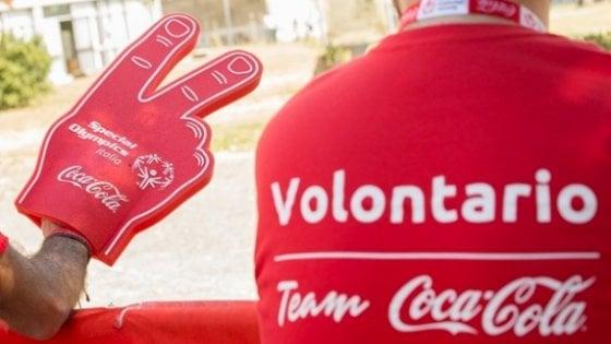 'Diversity Award', dallo sport alla sostenibilità: a Coca-Cola il premio per l'inclusione