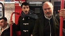 Flashmob lirico: nel metrò vanno in scena le arie della Traviata