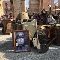 Mantova cancella la cittadinanza onoraria a Mussolini: