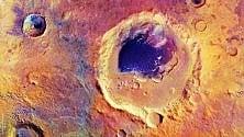 L'esplorazione di Marte  al Museo della Scienza