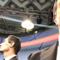"""Elezioni regionali, tweet e contro tweet: tra Gori (""""ritardatario"""") e Fontana (""""..."""
