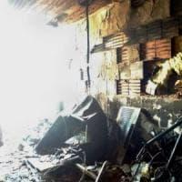 Milano, morto il ragazzo di 13 anni coinvolto nell'incendio del palazzo in via Cogne