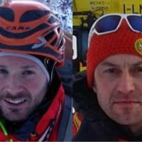 Valanga in provincia di Lecco: morti due alpinisti del Soccorso alpino