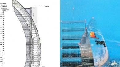 City life ultimo atto, al via la costruzione della terza torre firmata Libeskind   · foto