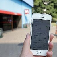Wi-fi gratis in metropolitana: a Milano è partita la sperimentazione