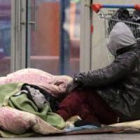 Appello di Palazzo Marino ai milanesi per l'emergenza freddo: