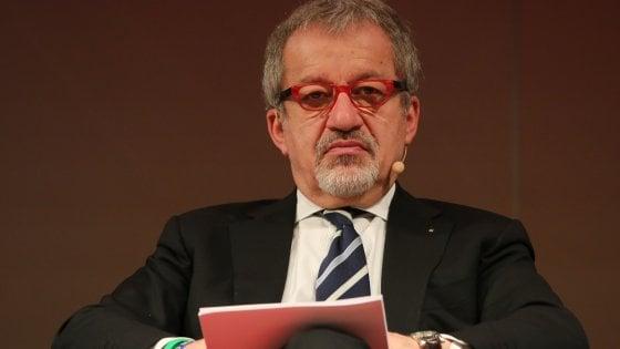 Autonomia:Maroni, mercoledì firmo a Roma