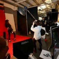 Prove di incisione e fotografia: l'Istituto europeo di design di Milano apre le porte agli aspiranti creativi