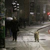 Maltempo, dalla Siberia arriva Burian: gelo in tutta la Lombardia e neve