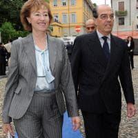 Morto Gian Marco Moratti, imprenditore generoso