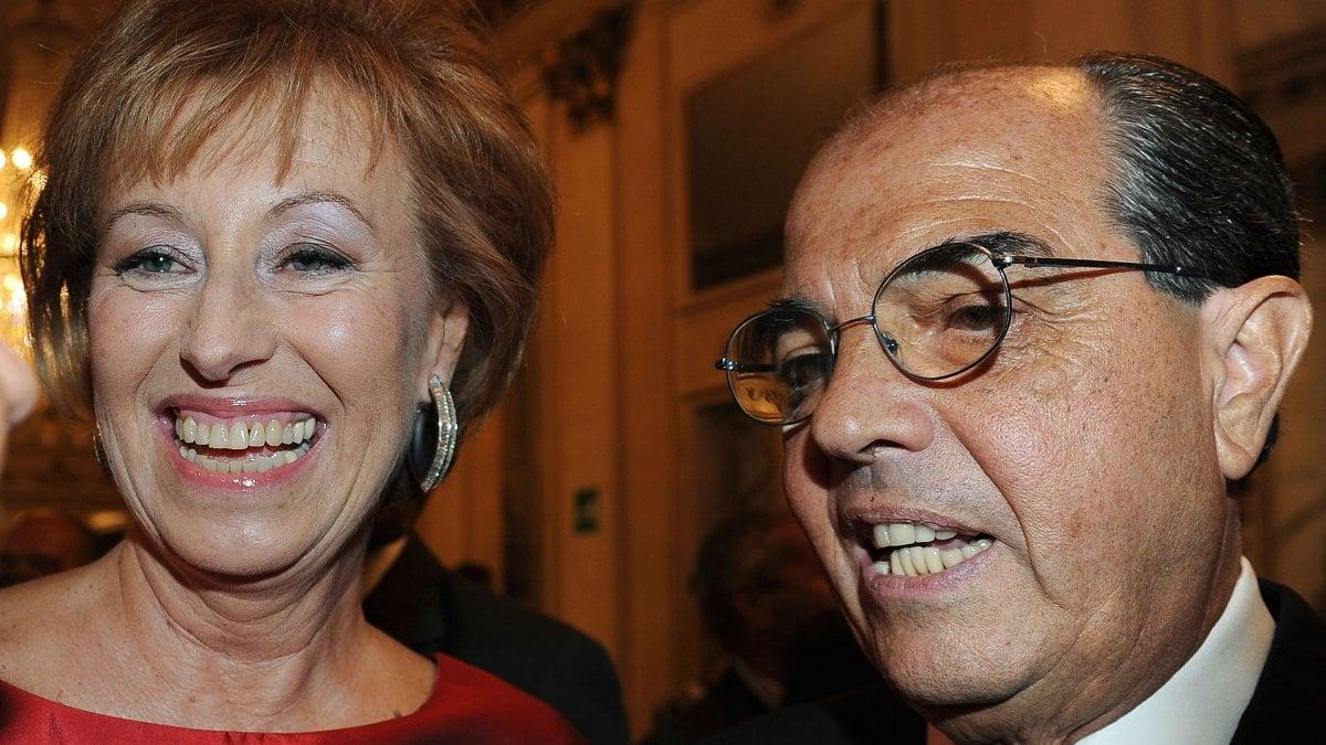 Milano morto a 81 anni gian marco moratti for Donazioni immobili ai figli