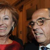 Milano, è morto a 81 anni Gian Marco Moratti