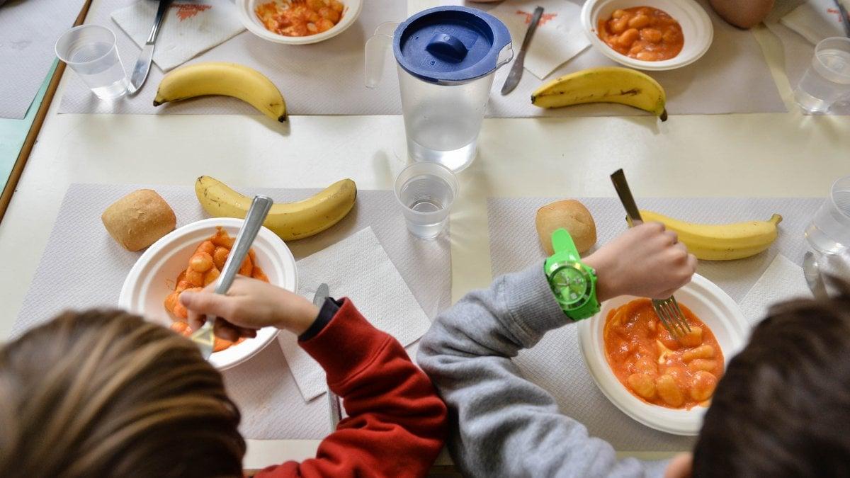 Mensa negata ai figli dei morosi a corsico il tar boccia for Donazioni immobili ai figli