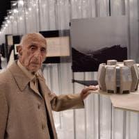 Milano, è morto Gillo Dorfles: aveva 107 anni