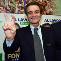 Elezioni Lombardia, Fontana domina il rivale: